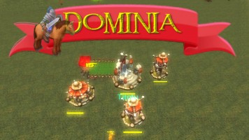 Dominia io — Play for free at Titotu.io