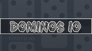 Dominos io — Play for free at Titotu.io
