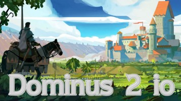 Dominus 2 io | Доминус ио — Играть бесплатно на Titotu.ru