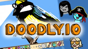 Doodly io — Play for free at Titotu.io
