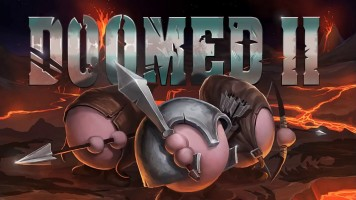 Doomed io 2 — Play for free at Titotu.io
