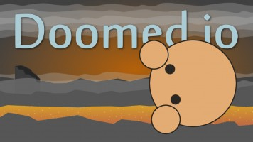 Doomed io — Play for free at Titotu.io