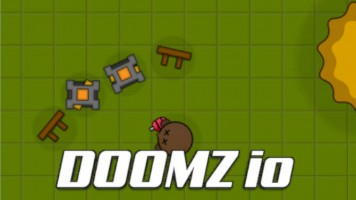 Doomz io | Думз ио