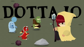 Dotta io — Play for free at Titotu.io