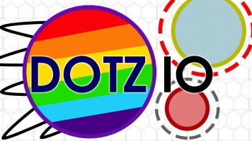 Dotz io | Дотз ио — Играть бесплатно на Titotu.ru