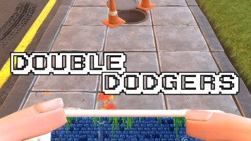 Double Dodgers: Двойные Плуты