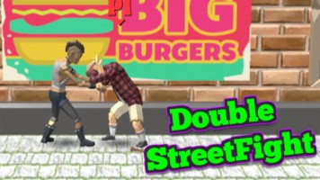 Double StreetFight — Play for free at Titotu.io