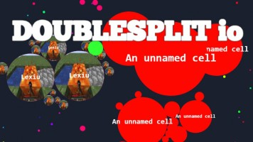 Doublesplit io — Play for free at Titotu.io
