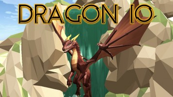 Dragon io — Play for free at Titotu.io