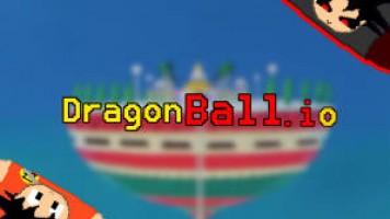 DragonBall io