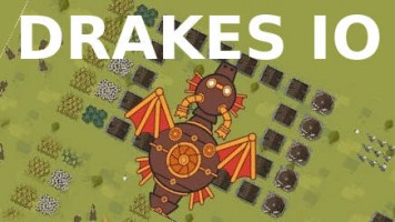 Drakes io — Play for free at Titotu.io