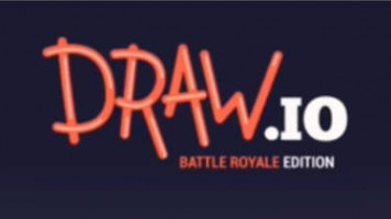 Draw io Battle Royale | Драв ио Батл Рояль