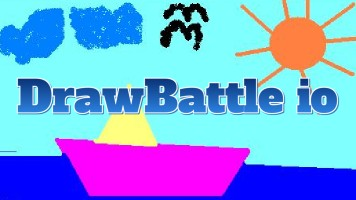 Drawbattle io — Play for free at Titotu.io