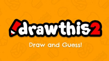 Drawthis 2 io — Play for free at Titotu.io