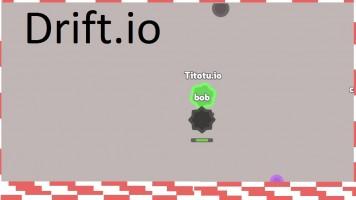 Driftin io | Дрифт ио