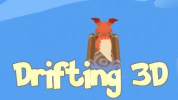 Drifting 3D io
