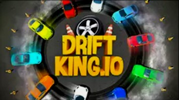 DriftKing io — Play for free at Titotu.io