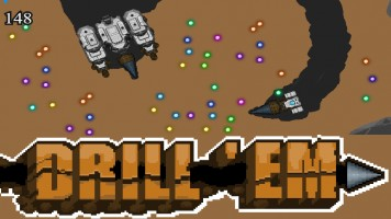 Drillem io — Play for free at Titotu.io