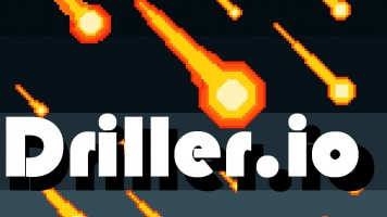Driller io — Play for free at Titotu.io