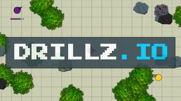 Drillz io: Дрилз ио