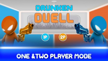 Drunken Duel — Play for free at Titotu.io