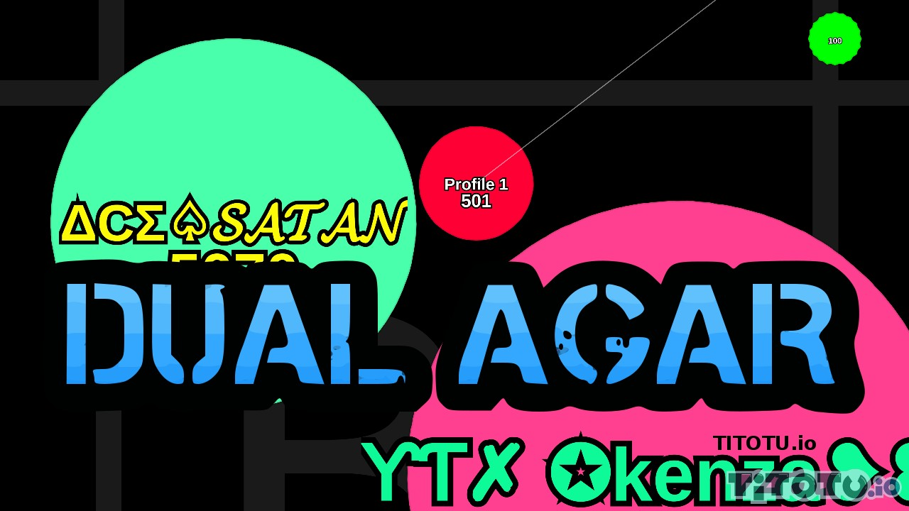 dual agar online play for free at titotu io