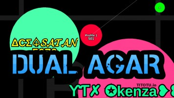 Dual Agar Online