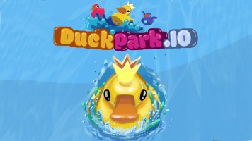 DuckPark io: DuckPark io