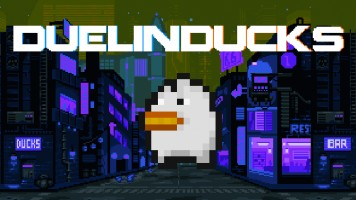 Duelin Ducks io — Play for free at Titotu.io