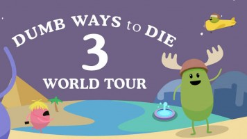 Dumb Ways To Die io