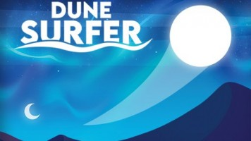 Dune Surfer — Play for free at Titotu.io