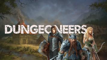Dungeoneers io