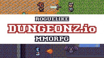 Dungeonz io — Play for free at Titotu.io