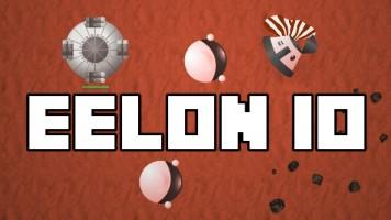 Eelon io | Элон ио