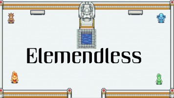 Elemendless io — Play for free at Titotu.io