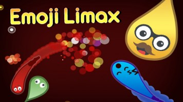 Emoji Limax io — Play for free at Titotu.io