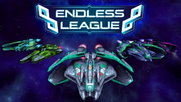 Endless League io — Play for free at Titotu.io
