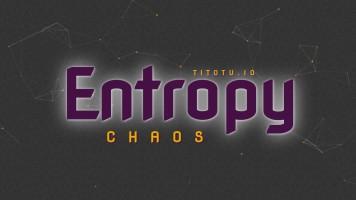 Entropy io | Энтропия ио