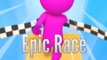 Epic Race 3D | Эпик Рейс  — Играть бесплатно на Titotu.ru