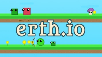Erth io — Play for free at Titotu.io