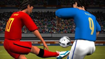 Euro 2020 Free Kick: Евро 2020 Штрафной удар