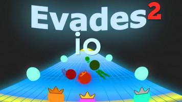 Evades io 2 | Евадес ио 2