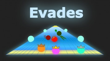 Evades io — Play for free at Titotu.io