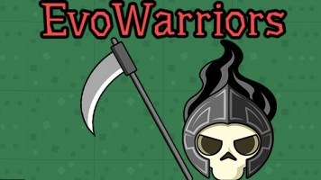 EvoWarriors Fun