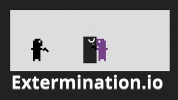 Extermination io — Play for free at Titotu.io