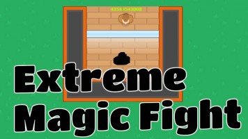 Extreme Magic Fight