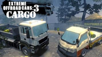 Extreme Offroad Cars 3: Экстремальные внедорожники 3