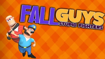 Fall Guys io — Play for free at Titotu.io