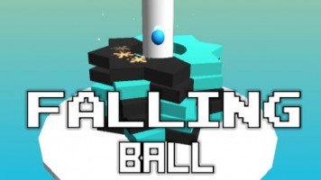 Falling Ball — Play for free at Titotu.io