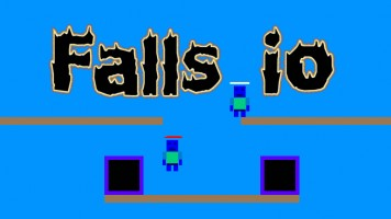 Falls io — Play for free at Titotu.io